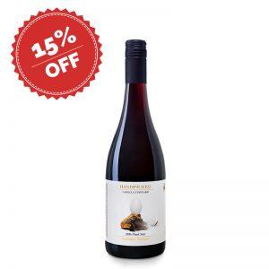 Bottle_ECommerce_Promotion - Handpicked Wines Capella - Pinot Noir
