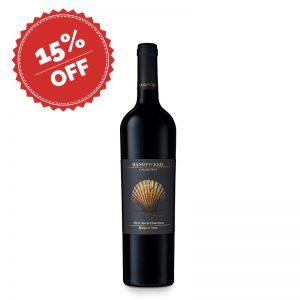 Bottle_ECommerce_Promotion - Handpicked Wines Collection - Cabernet Sauvignon