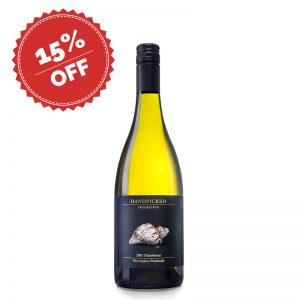 Bottle_ECommerce_Promotion - Handpicked Wines Collection - Chardonnay 2016