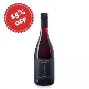 Bottle_ECommerce_Promotion - Handpicked Wines Collection - Pinot Noir 2016
