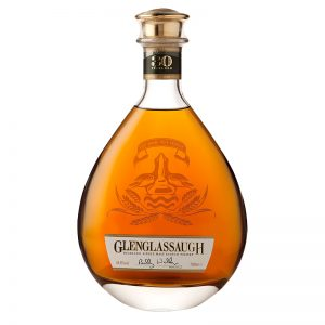 Bottle_Glenglassaugh 30 Year Old