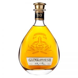 Bottle_Glenglassaugh 40 Year Old