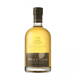 Bottle_Glenglassaugh Evolution