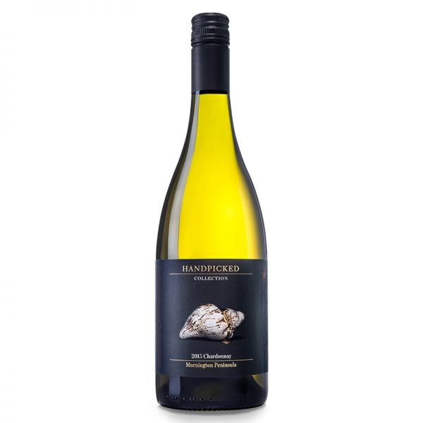 Bottle_Handpicked Wines Collection - Chardonnay 2016