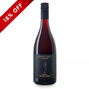 Bottle_Handpicked Wines Collection Pinot Noir 2016_18OFF