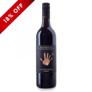 Bottle_Handpicked Wines Regional Selection - Cabernet Sauvignon 2013_18OFF
