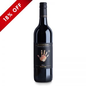 Bottle_Handpicked Wines Regional Selection Shiraz 2015_18OFF