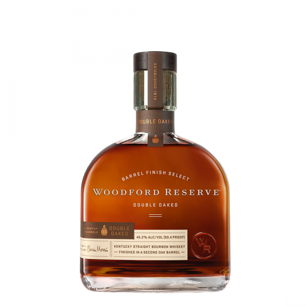 Bottle_Woodford Reserve Double Oaked_New