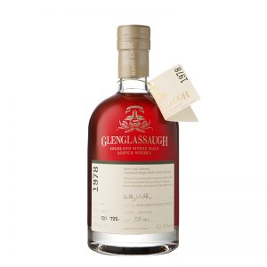 Bottle_Glenglassaugh Single Cask 38 Years 1978 Cask 2343
