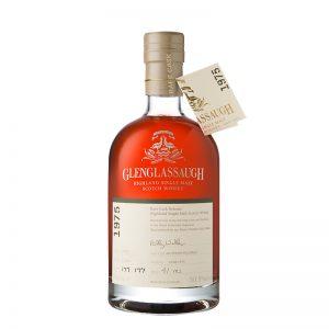 Bottle_Glenglassaugh Single Cask 41 Years 1975 Cask 12771