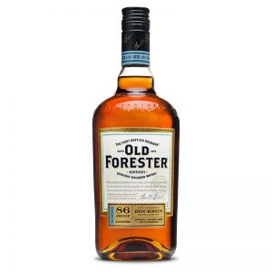 Bottle_Old Forester Classic