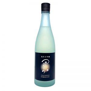 Bottle_Junmaidaiginjo Miyamanishiki Tsukiyosino