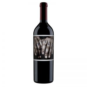 Bottle_Orin Swift Papillon 2017