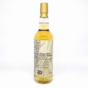Bottle_Homage to Caledonia Glen Keith 1995 20 Year Old