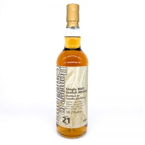 Bottle_Homage to Caledonia Tamdhu 1995 21 Year Old
