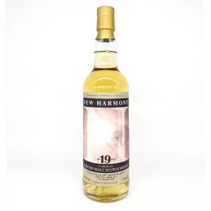 Bottle_New Harmony Warhead 1997 19 Year Old