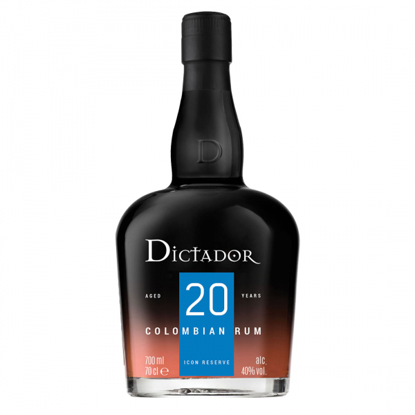 Bottle-Dictador-20-years-Old-Rum---New-Bottle