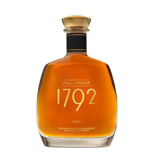 Bottle_1792 Full Proof