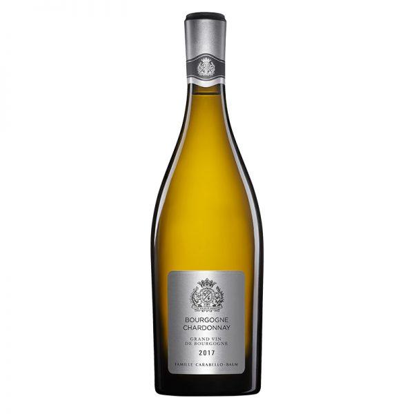 Bottle_Château de Pommard - Bourgogne Chardonnay 2017