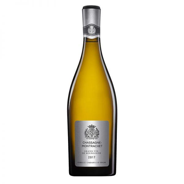 Bottle_Château de Pommard - Chassagne-Montrachet 2016