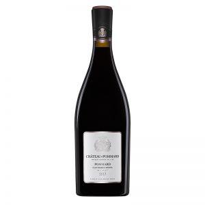 """Bottle_Château de Pommard - Clos Marey-Monge """"Micault"""" 2017"""