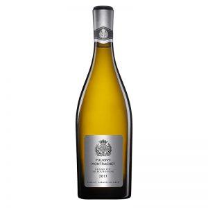 Bottle_Château de Pommard - Puligny-Montrachet 2017