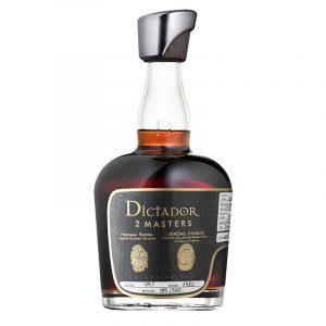 Bottle_Dictador 2 Masters Chateau d'Arche 1980 (White Wine)