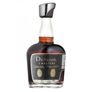 Bottle_Dictador 2 Masters Despagne 1980 (Red Wine)