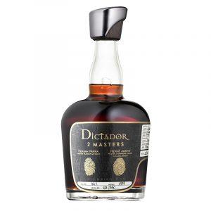 Bottle_Dictador 2 Masters Leclerc Briant 1979 (Champagne)