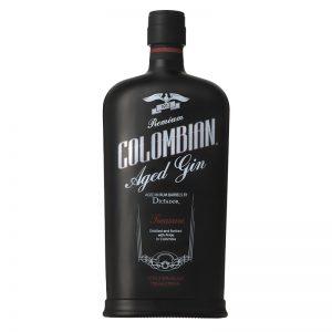 Bottle_Dictador Rum Treasure