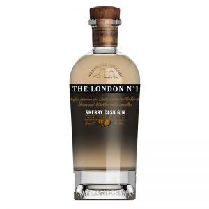 Bottle_London No.1 Sherry Cask