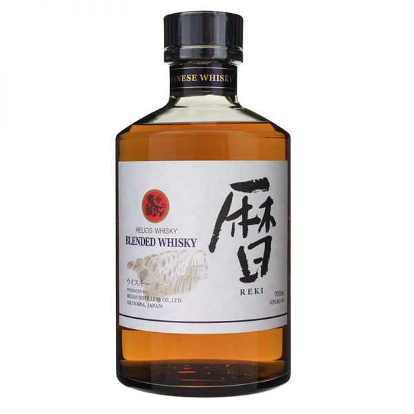 Bottle_Reki Blended Whisky