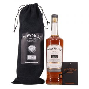 Bottle_Bowmore Islay Single Malt Hand-Filled from No. 1 Vaults