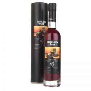 Bottle_Highland Park 1998 Cask 8017 Spanish Oak - Japan Exclusive