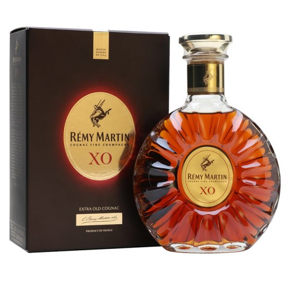 Bottle_Remy Martin XO Excellence