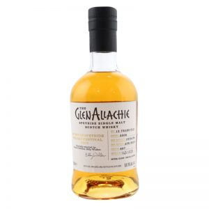 Bottle_The Glenallachie Speyside 2006 12 Year Old Cask #897