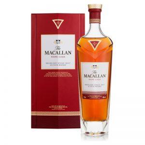 Bottle_The Macallan Rare Cask - Red