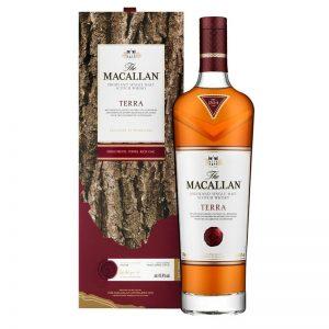 Bottle_The Macallan Terra