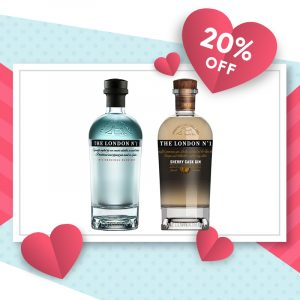 Promotion - The London No.1 Valentines Bundle
