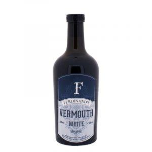 Bottle_Ferdinand's White Vermouth
