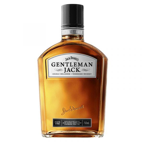 Bottle_Jack Daniel's Gentleman Jack