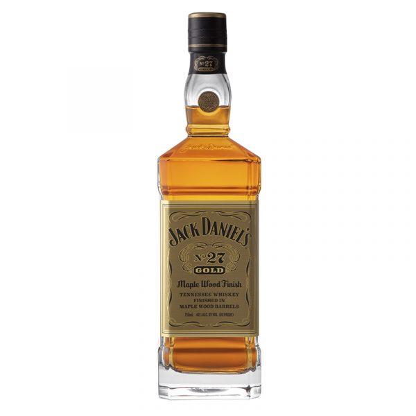 Bottle_Jack Daniel's Gold No. 27