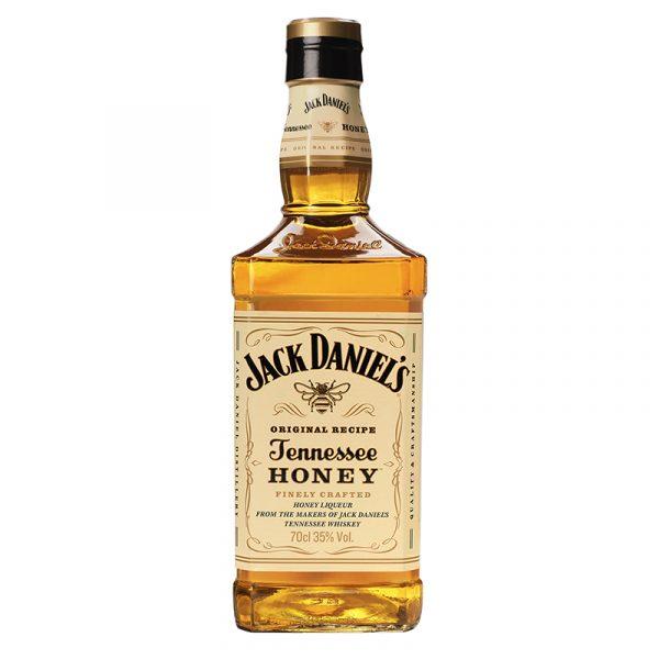 Bottle_Jack Daniel's Tennessee Honey