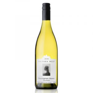 Bottle_Waipara West Sauvignon Blanc 2018