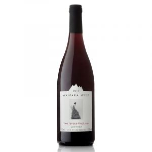 Bottle_Waipara West Two Terrace Pinot Noir 2017