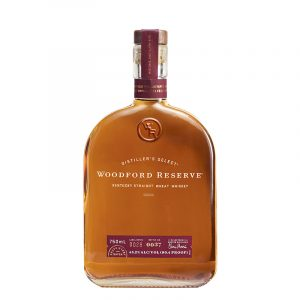 Bottle_Woodford Reserve Kentucky Straight Wheat Whiskey
