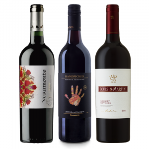 Bottle_New World Cabernet Sauvignon Bundle