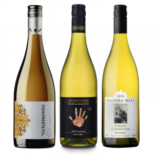 Bottle_New World Chardonnay Bundle