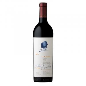 Bottle_Opus One 2016