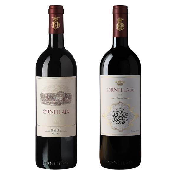 Bottle_Ornellaia 2016 La Tensione